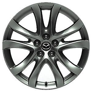 Genuine Mazda 6 2017 onward 19 ins Alloy Wheel  9965-20-7590-CN