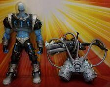 DC Universe SuperHeroes Super Heroes S3 Select Sculpt Mister Mr Freeze DCSH