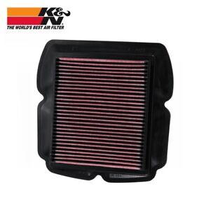 K & N Air Filter SUZUKI SV650 SV1000 SV650S SV1000S K&N Airfilter SU-6503
