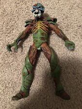 Iron Maiden Final Frontier Eddie Figure neca
