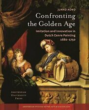 Confronting the Golden Age: Imitation and Innov, Aono.+