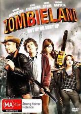 ZOMBIELAND : NEW DVD