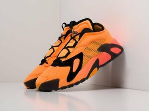 running shoes mens Adidas Streetball  8 US