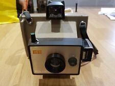 Cámara Polaroid Swinger EE Vintage, Retro, Vintage cámara de película de cámara 1970s Accesorio