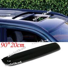 For Honda CRV CR-V 2002-2006 Sun Moon Roof Deflector Visor Smoke Rain Wind Guard