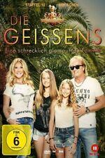DIE GEISSENS - STAFFEL 12  -  3 DVD NEU