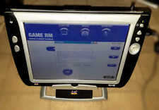 Crestron TPMC-10 With Docking Station Isys i/O® WiFi Touchpanel
