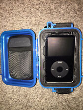 Refurbished Upgraded Ipod 5th gen, video extended battery and 500gb capacity