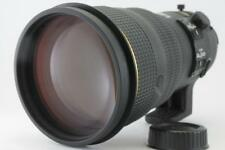 【MINT】 Nikon Nikkor AF-S 300mm f2.8 ED IF D AF Lens from JAPAN 0646A
