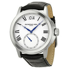 Raymond Weil Tradition Big Date Mens Watch 9578-STC-00300