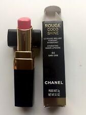 Chanel Rouge Coco Shine Hydrating Sheer LipShine Lipstick