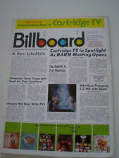Billboard Sep.26, 1970 the Band Cartridge TV Report Four Tops Linda Ronstadt