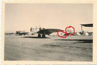 Flugzeug Bomber DO 23 ? Nation ?? und deutscher Transporter JU 52 WK II