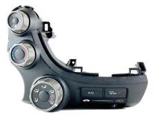 2009-2013 Honda Fit AC Heater Climate Temperature Control Unit TK6A02E30 OEM