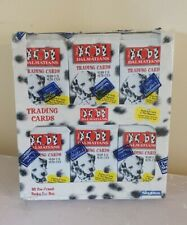 More details for disney 101 dalmatians sealed unopened box of trading cards, 36 packs by skybox