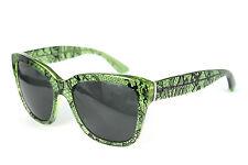 DOLCE & GABBANA Sonnenbrille/Sunglasses DG4226 2975/87 56[]19 140 3N # 338 (52)