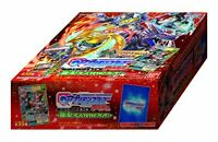 New Digimon universe app Monsters card game booster pack 2nd - a united front!