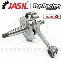 ALBERO MOTORE JASIL TOP RACING ANTICIPATO CONO 20mm VESPA PK 50 XL RUSH N HP APE