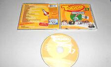 CD Toggo Music 17 21.Tracks 2007 Nena Scooter Revolverheld Azad & Adel Tawil 170