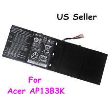 New Genuine Battery for Acer Ultrabook Aspire AP13B3K V5 V5-572P V5-572G M5-583P