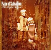 "PAIN OF SALVATION ""THE PERFECT ELEMENT PART 1"" CD NEU!!"