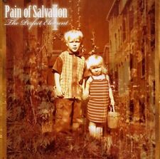 """PAIN OF SALVATION """"THE PERFECT ELEMENT PART 1"""" CD NEU!!"""