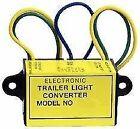 Boating Accessories New Seachoice Trailer Light Converter Scp 51491