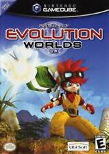 Evolution Worlds NGC New GameCube