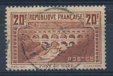 CO - TIMBRE DE FRANCE N° 262 oblitéré