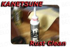 Kanetsune Seki Northman RUST CLEAN Metal Cleaner KB-402