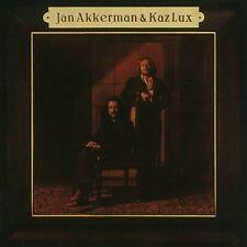 Eli * by Kaz Lux/Jan Akkerman (Vinyl, Oct-2013, Music on Vinyl)