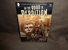 On the Road to Perdition Volume 1 Oasis USED TPB Book Max Collins Paradox (1074)