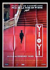 Yi Yi - Edward Yang - Original French Movie Poster 47x63 in