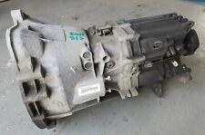 BMW 1 3 SERIES E87 E90 E91 N43 PETROL 6 SPEED MANUAL GEARBOX START STOP #2