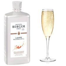 Lampe Berger Paris Nachfüllflasche Raumduft Petillance Exquise (1l)