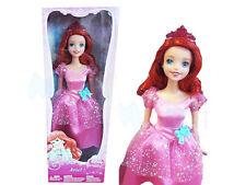 Disney Princess  ARIEL ARIELLE MATTEL BGN18 2013
