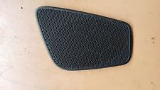 VAUXHALL ASTRA J MK6 2009-15 PASSENGER NEAR SIDE DASHBOARD SPEAKER COVER GRILL