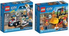 Jeux de construction Lego espace city