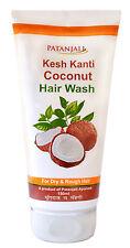 Patanjali Kesh Kanti Coconut Hair Wash - 150 ml