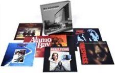 Soundtracks [Box] by Ry Cooder (CD, Sep-2014, 7 Discs, Warner Bros.)