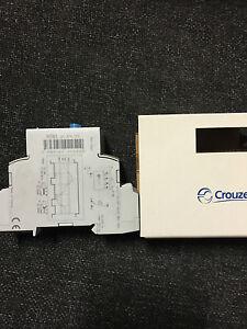 Crouzet Temperature Controller - HT81 84874110