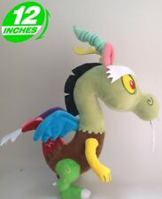 "My Little Pony 12"" Plush - DISCORD New Friendship is Magic (Stuffed Plushie)"
