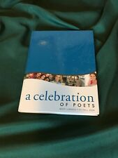 A Celebration Of Poets, West,   Fall Of 2008