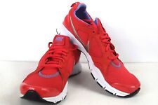 NIKE Free TR Twist Orange Womens Trainers Running Shoes US 7.5 Size EUR 38.5