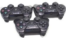 Sony PS3 Controller PlayStation 3 Dualshock Wireless Defekt 3stk Bastler