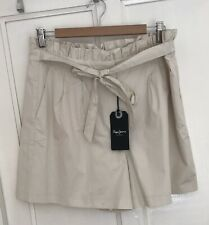 PEPE JEANS Ladies' NEW Cotton Shorts-Size XL-NWT