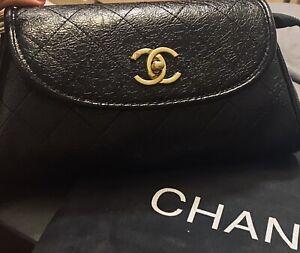 Chanel Vip Gift Tasche Umhängetasche