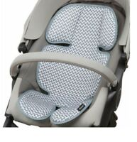 Madeline 3D Air mesh Infant Stroller Car Seat Cover Liner Cushion 3 Type