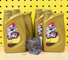 APRILIA TUONO V4 1000 1100 Filtre d'huile originale huile + Agip ENI I-RIDE 5w40