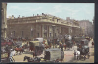 London Postcard - The Bank of England    RS13925